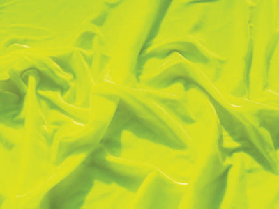 SMOOTH VELVET TROPIC LIME